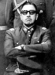 O assassino do Chile, ao começo dos seus crimes
