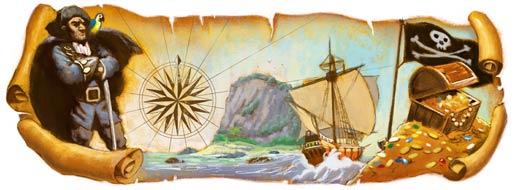 160º Aniversário de Robert Louis Stevenson