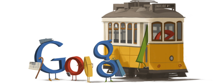 110º Aniversário da Inauguração da Primeira Linha de Carros Eléctricos entre Cais do Sodré e Algés