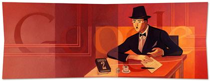 123º Aniversário de Fernando Pessoa