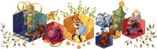 120º Aniversário do Bailado Quebra-Nozes