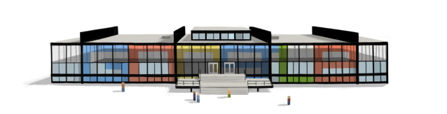 126º Aniversário de Mies van der Rohe