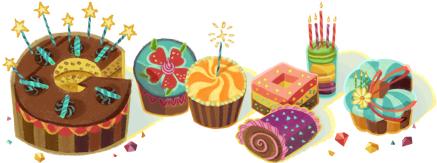 Feliz Aniversário Adelaide!