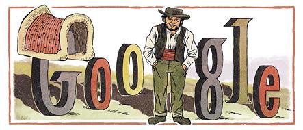 167º Aniversário de Rafael Bordalo Pinheiro