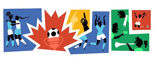 Final do Campeonato do Mundo de Futebol Feminino 2015