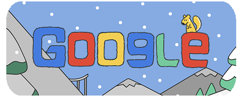 Day 12 of the Doodle Snow Games!